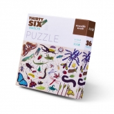 Puzzle INSEKTY 300 el. - Crocodile Creek