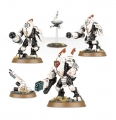 Warhammer 40.000 - Tau Empire XV25 Stealth Battlesuit