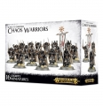Warhammer Age of Sigmar - Slaves to Darkness CHAOS WARRIORS