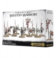 Warhammer Age of Sigmar - Skeleton Warriors