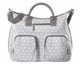 JOISSY Torba dla Mamy COLLECT GREY SCANDI